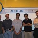 """<p> Thời điểm đó, cựu CEO Uber vừa lấy tiền trợ cấp thất nghiệp vừa làm việc toàn thời gian ở Scour. Sau đó, một nhóm công ty giải trí đã kiện Scour, buộc startup phải đóng cửa. Kalanick nhanh chóng vực dậy với RedSwoosh, một công ty về phần mềm kết nối mạng mà ông gọi là """"công cuộc trả thù"""" của mình. Ông đồng sáng lập RedSwoosh vào năm 2000 và sau đó bán lại với giá 23 triệu USD vào năm 2007. Ảnh: <em>imgarcade.com.</em></p>"""
