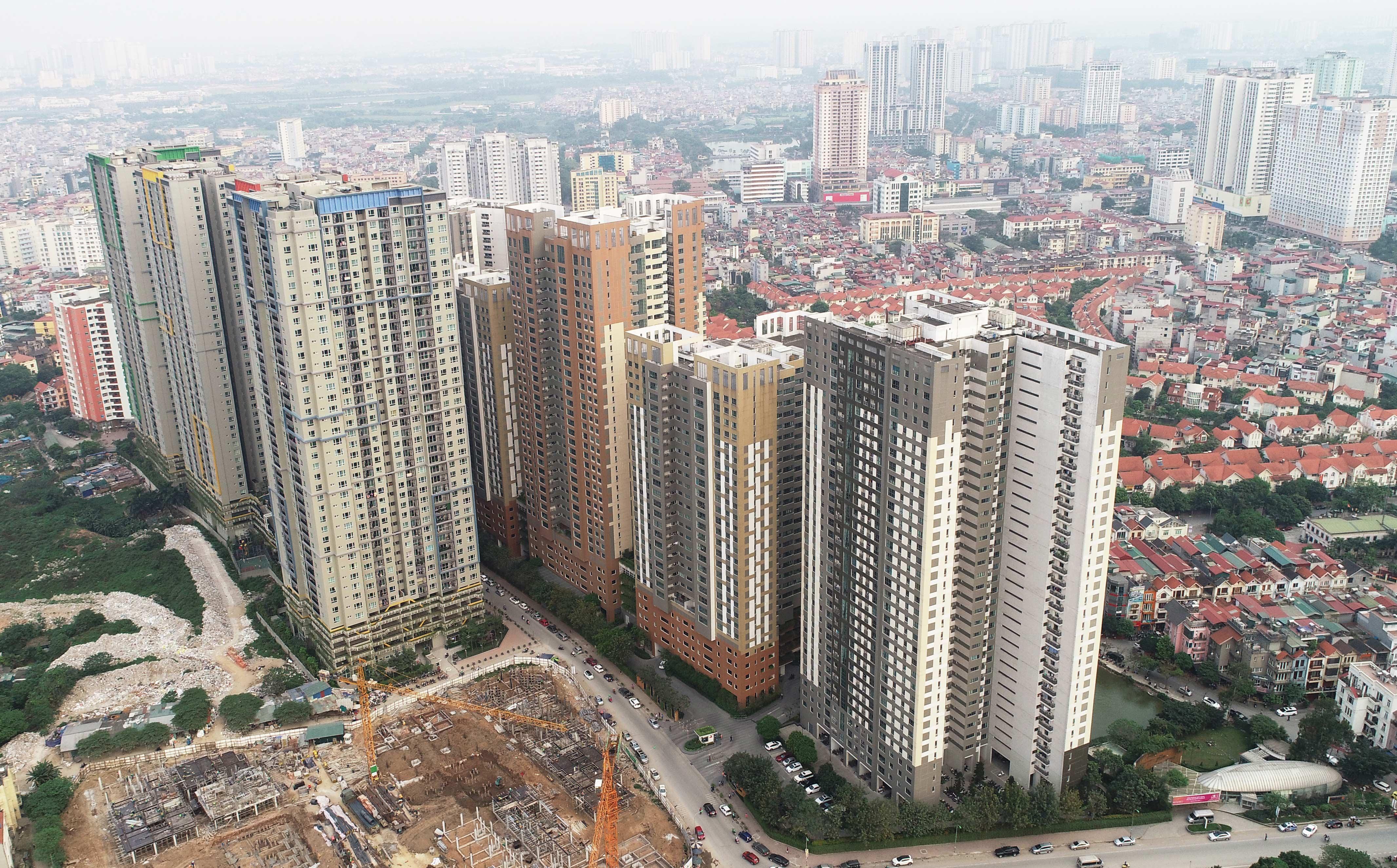 BĐS tuần qua: Chủ đầu tư Cocobay Đà Nẵng ra 'tối hậu thư', Hà Nội và TP HCM điều chỉnh bảng giá đất