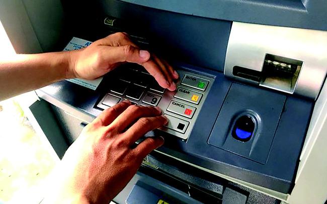 Cẩn trọng mất tiền tài khoản ngân hàng