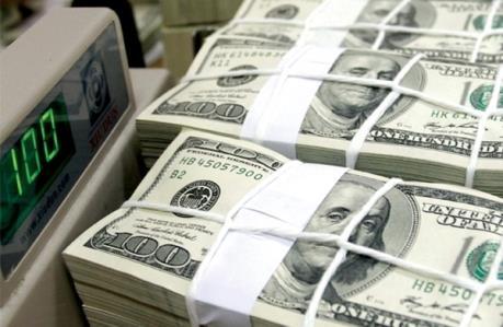 Dự trữ ngoại hối kỷ lục 80 tỷ USD