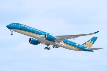 Vietnam Airlines lãi trước thuế quý IV giảm 91% còn 77 tỷ đồng