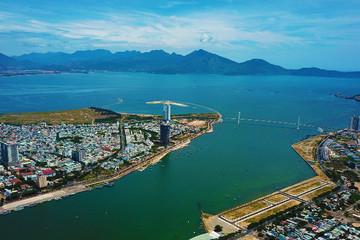 Chính phủ phê duyệt nhiệm vụ lập quy hoạch TP Đà Nẵng