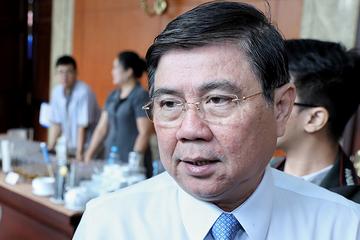 TP HCM muốn tăng tỷ lệ điều tiết ngân sách