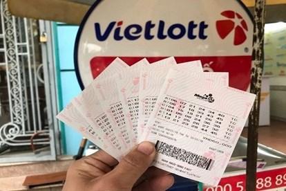Một khách hàng trúng Vietlott hơn 57 tỷ đồng