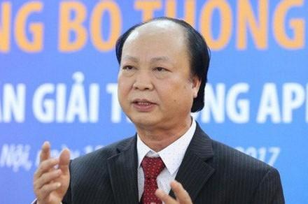 Chủ tịch LienVietPostBank từ nhiệm