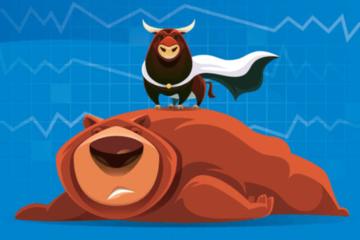 Cổ phiếu 'nóng' đua nhau giảm sàn, VN-Index tăng điểm nhờ VHM, VRE và nhóm ngân hàng