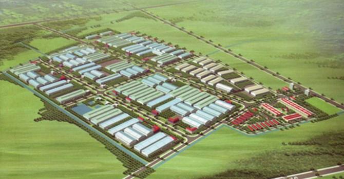 VDSC: Phát triển khu công nghiệp có quỹ đất sạch lớn tiếp tục hưởng lợi