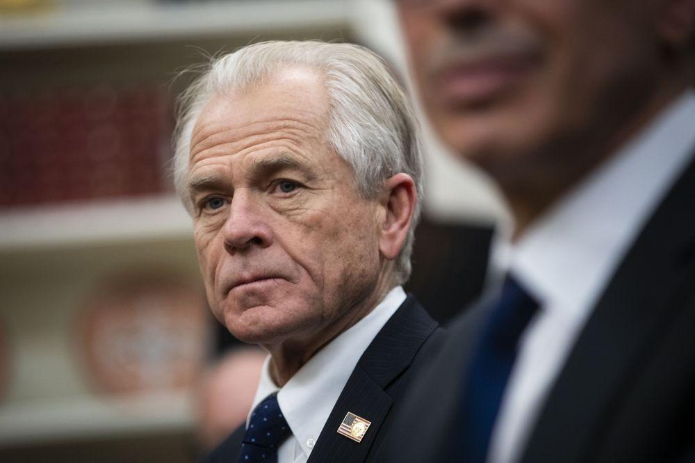 Cố vấn thương mại Nhà Trắng: Thỏa thuận giai đoạn 1 đã hoàn tất