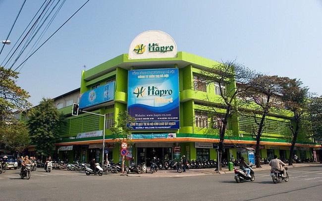 Hapro muốn bán 21% vốn Thủy Tạ và 32% vốn Thực phẩm Hà Nội
