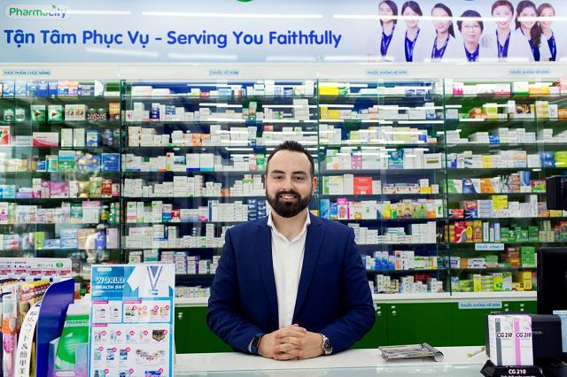 Pharmacity bắt tay Bảo Long bán bảo hiểm, mục tiêu doanh số 200 tỷ đồng/năm