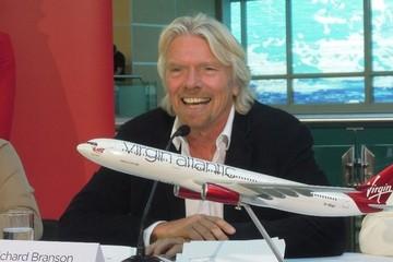 Tỷ phú lập hãng hàng không vì bị hủy chuyến