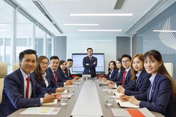 SSI nằm trong top 50 công ty đại chúng lớn nhất Việt Nam