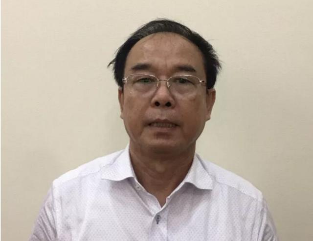 Đề nghị truy tố ông Nguyễn Thành Tài liên quan dự án 8 - 12 Lê Duẩn, quận 1