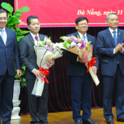 Bổ nhiệm nhân sự Thành ủy Đà Nẵng, Bộ Quốc Phòng và trợ lý Phó thủ tướng