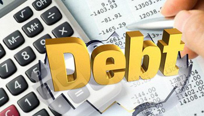 Nợ công chính thức giảm còn 56,1%