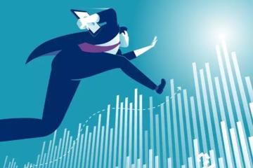 Bất ngờ với cổ phiếu tăng trưởng tốt nhất 2019 top 50 doanh nghiệp vốn hóa thị trường chứng khoán Việt Nam