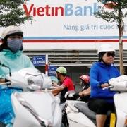 Đường đua cải thiện hệ số CAR của các ngân hàng Việt