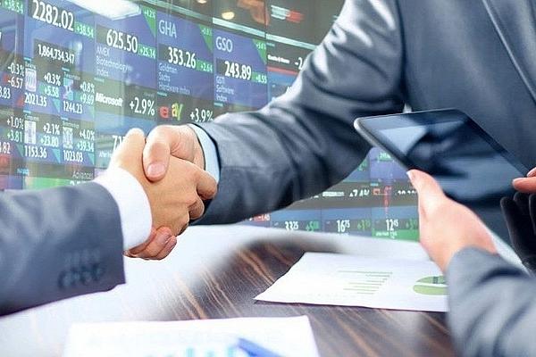 Khối ngoại tiếp tục bán ròng 30 tỷ đồng trong phiên giao dịch đầu tiên năm 2020