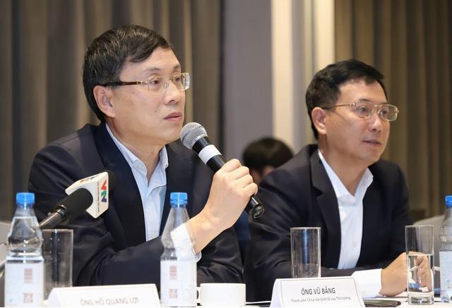 Hai thế hệ Chủ tịch UBCK nhận định về thị trường chứng khoán 2020