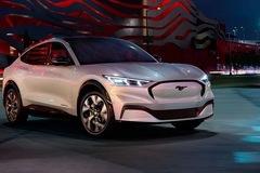 Năm mẫu xe điện đáng chú ý trong 2020