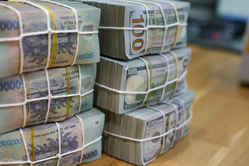 KBSV: Dự trữ ngoại hối có thể lên gần 92 tỷ USD năm 2020