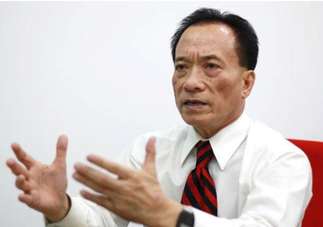 Chuyên gia Tài chính, Tiến sĩ Nguyễn Trí Hiếu. Ảnh: VNF