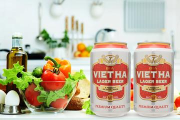 Bia Việt Hà lên UPCoM với giá 9.300 đồng/cp