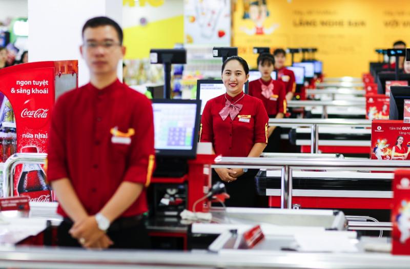 GIC không hoán đổi, Masan Group nhận 83,74% cổ phần công ty sở hữu chuỗi VinMart