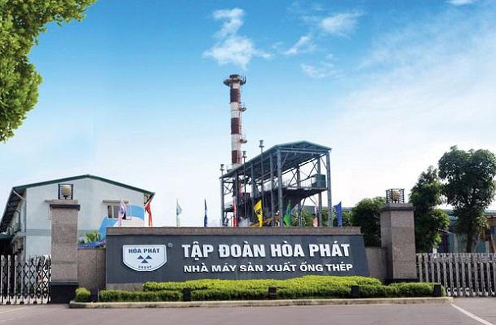 HSC: Hòa Phát tiêu thụ 2,78 triệu tấn thép xây dựng năm 2019, tăng 16,8%