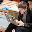 <p> John thường dành thời gian rảnh rỗi cho các sở thích của mình như bay qua Đại Tây Dương, tham gia các chuyến đi cũng nhân viên Stripe. (Ảnh: <em>Getty Images</em>)</p>
