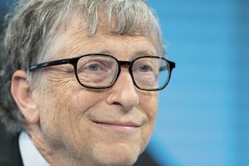 Bill Gates muốn giới tỷ phú phải đóng thuế nhiều hơn