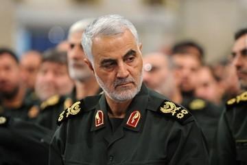 Iran thề trả đũa Mỹ sau vụ không kích ở Iraq