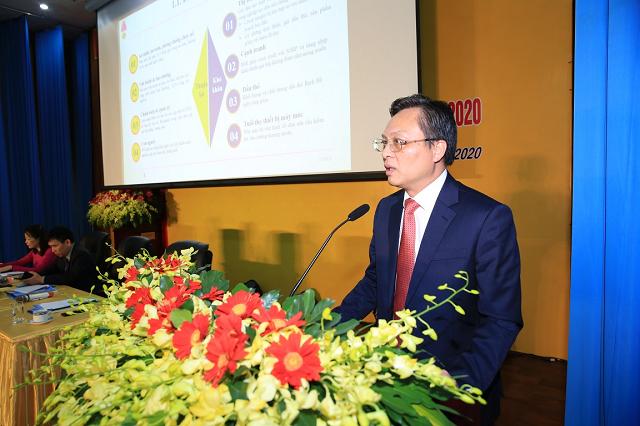 BSR ước lãi 2019 đạt 2.200 tỷ đồng