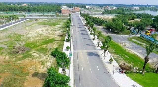 Đồng Nai có bảng giá đất mới, đất ở đô thị tăng cao nhất 3 lần