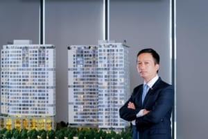 Long Giang Land có Tổng giám đốc mới