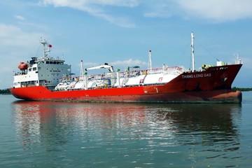 Gas Shipping dự kiến đầu tư gần 1.000 tỷ đồng vào tàu chở khí loại siêu lớn