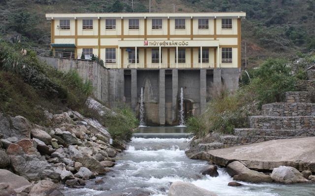Thủy điện Quế Phong chốt quyền trả cổ tức bằng tiền tỷ lệ 20%