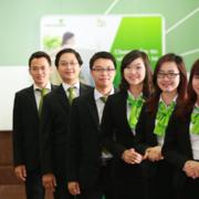 Vietcombank bổ nhiệm nhiều vị trí tại trụ sở chính