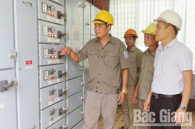 240 nhà đầu tư tranh mua cổ phần Nước sạch Bắc Giang