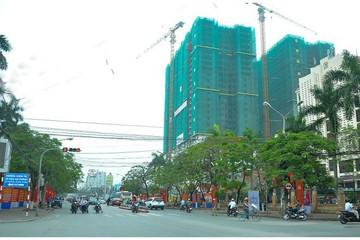 Hải Phòng: Đề xuất xin 'đất vàng' trụ sở thanh toán dự án BT cải tạo chung cư cũ