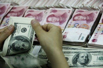 Trung Quốc bắt đầu dỡ bỏ các biện pháp hạn chế đầu tư nước ngoài
