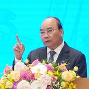 Thủ tướng trả lời chất vấn về chỉ số GNI