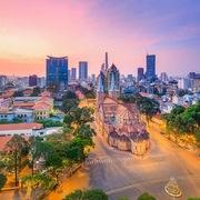 JLL Việt Nam: Giá bán căn hộ tại TP HCM kỷ lục và sẽ cao hơn nữa