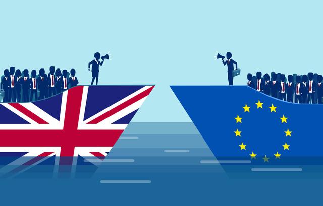 3 kịch bản về quan hệ thương mại Anh - Việt Nam với Brexit và EVFTA - Ảnh 1.