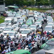 TP HCM tăng tốc 'thông minh hóa' đô thị