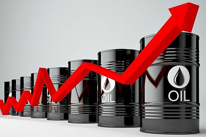 Cổ phiếu dầu khí không 'cứu' được thị trường, VN-Index giảm hơn 9 điểm