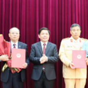 Bổ nhiệm nhân sự Hải Dương, Bộ Giao thông và Tòa án Quân sự Thủ đô