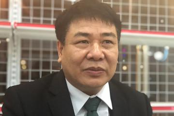 Phó Chủ tịch Nhà Từ Liêm: Kế hoạch kinh doanh 2020 phụ thuộc vào 2 dự án đang triển khai