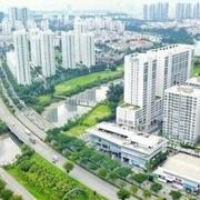 Tín dụng bất động sản tăng 8,8%