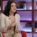 """<p> """"Khả năng học hỏi là phẩm chất quan trọng nhất một nhà lãnh đạo cần có"""", <strong>Sheryl Sandberg – COO Facebook</strong> (Ảnh: <em>Bloomberg</em>)</p>"""